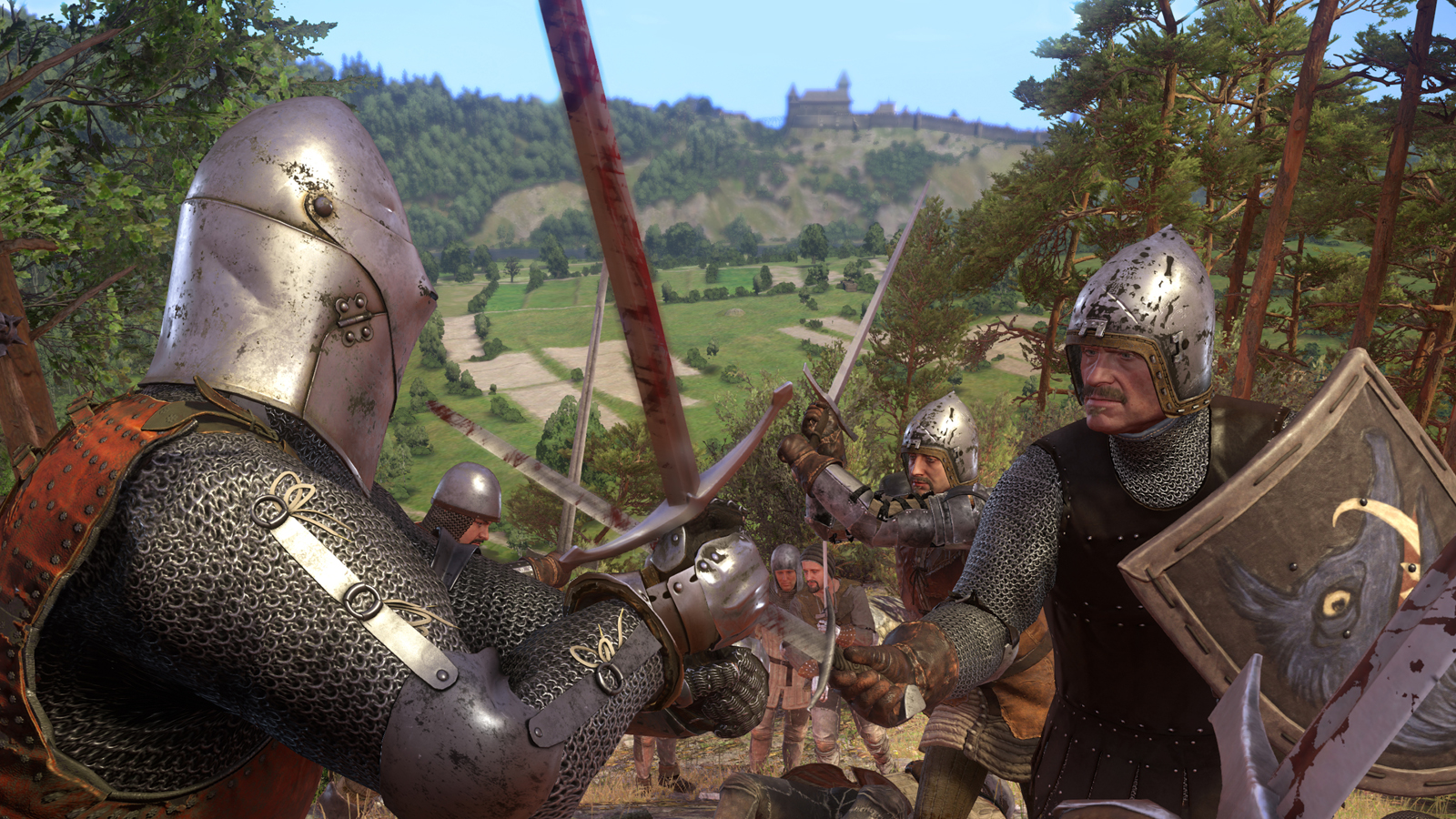 Kingdom Come Deliverance Wallpapers High Quality ...