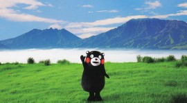 Kumamon Best Wallpaper