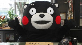 Kumamon Wallpaper 1080p