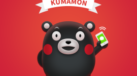 Kumamon Wallpaper Download Free