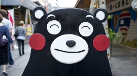 Kumamon Wallpaper For Desktop