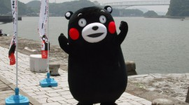 Kumamon Wallpaper For PC