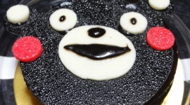 Kumamon Wallpaper Free