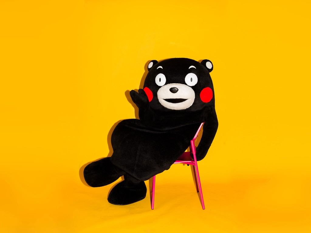 Kumamon wallpapers HD