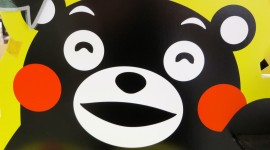 Kumamon Wallpaper HQ