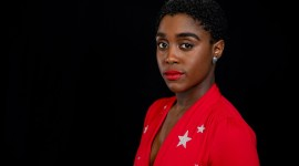 Lashana Lynch Wallpaper 1080p