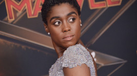 Lashana Lynch Wallpaper