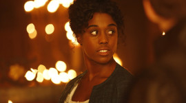 Lashana Lynch Wallpaper Download