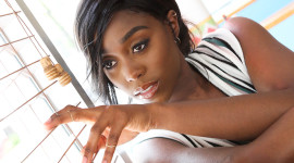 Lashana Lynch Wallpaper For IPhone