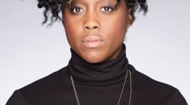Lashana Lynch Wallpaper For IPhone 6