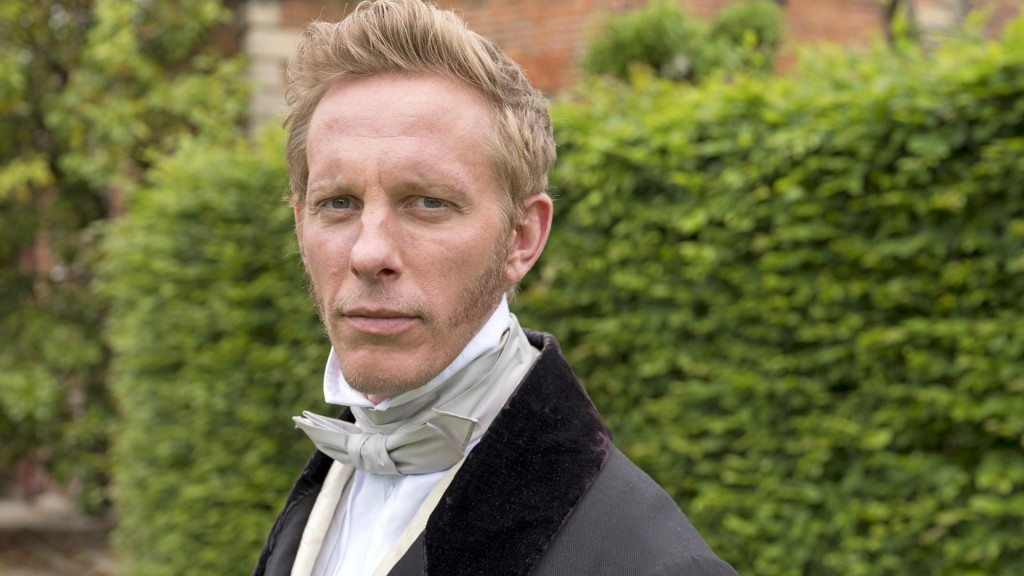 Laurence Fox wallpapers HD