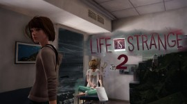 Life Is Strange 2 Aircraft Picture