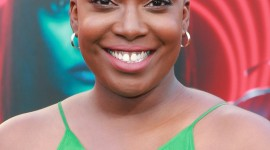Lolly Adefope Wallpaper For IPhone Download
