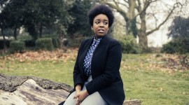 Lolly Adefope Wallpaper HD