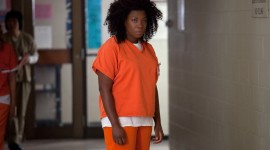 Lorraine Toussaint Wallpaper Background