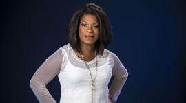 Lorraine Toussaint Wallpaper For PC