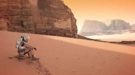 Mars Desktop Wallpaper HD