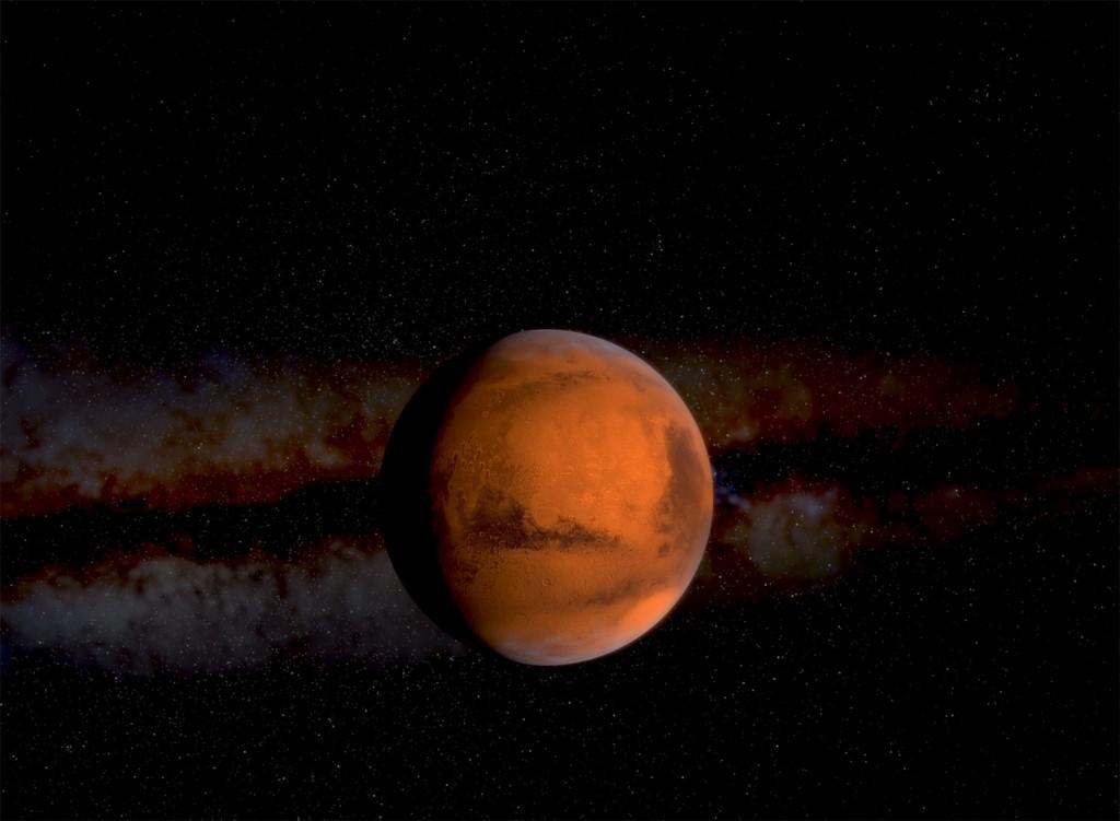 Mars wallpapers HD