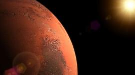 Mars Wallpaper High Definition