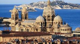 Marseilles Desktop Wallpaper