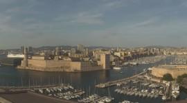 Marseilles Desktop Wallpaper HD