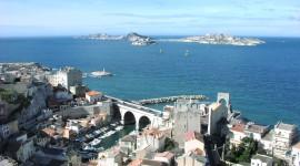 Marseilles Wallpaper 1080p