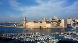 Marseilles Wallpaper Gallery