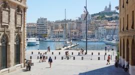 Marseilles Wallpaper HD