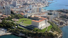 Marseilles Wallpaper High Definition