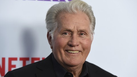 Martin Sheen wallpapers high quality