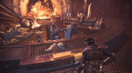 Monster Hunter World Photo Download