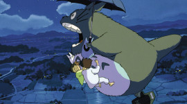 My Neighbor Totoro Image
