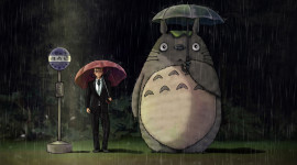 My Neighbor Totoro Image Download