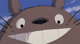 My Neighbor Totoro Picture Download