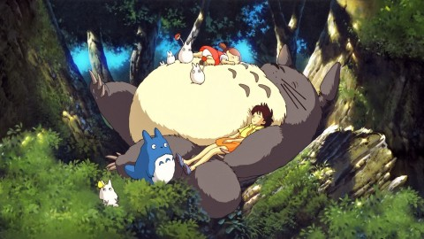 My Neighbor Totoro wallpapers high quality