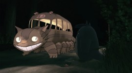 My Neighbor Totoro Wallpaper Gallery