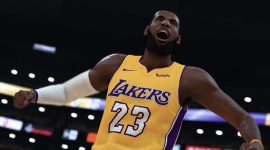 Nba 2k19 Best Wallpaper