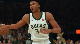 Nba 2k19 Wallpaper Download