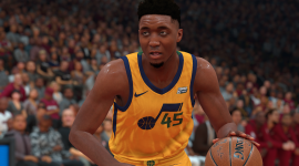 Nba 2k19 Wallpaper Gallery