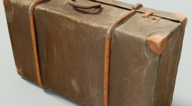 Old Suitcases Photo Download