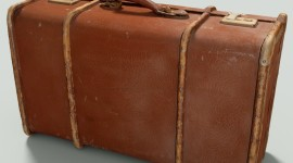 Old Suitcases Wallpaper Gallery