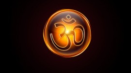 Om Sign Best Wallpaper