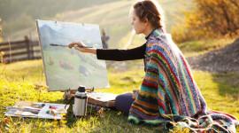 Painter Wallpaper Free