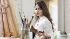 Painter Wallpaper Gallery