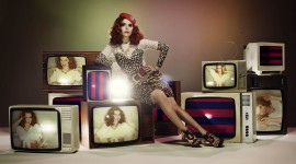Paloma Faith High Quality Wallpaper