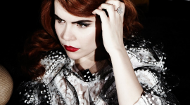 Paloma Faith Wallpaper