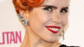 Paloma Faith Wallpaper For IPhone 7