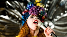 Paloma Faith Wallpaper For PC