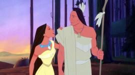 Pocahontas Wallpaper 1080p