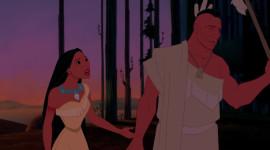 Pocahontas Wallpaper Free